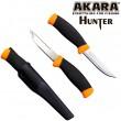 Нож Akara Stainless Steel Hunter 21 см