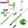 Ледобур Helios HS-110D левое вращение LH-110LD