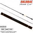 Спиннинг штекерный углепластик 2 колена Akara Machete Cast H802 (21-62) 2,4 м