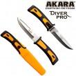 Нож Akara Diver Pro 11,5 см