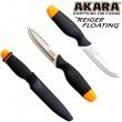 Нож Akara Stainless Steel Reiger Floating 26 см