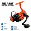 Катушка безынерционная Akara Active AF3000 4+1