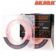 Шнур Akara Ultra Light Orange 100 м 0,12
