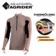 Термофутболка Tagrider Nordland XL