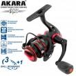 Катушка безынерционная Akara Viper 500 4 bb