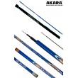 Удилище телескопическое углепластик д/с Akara Samurai IM9 (10-30) 6,0 м б/к