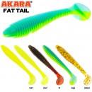 Рипер Akara Fat Tail-3,3 80 мм 11(4 шт)