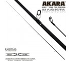 Хлыст углепластик для спиннинга Akara Magista HMF 902 TX-20 (14,0-56,0) 2,70 м