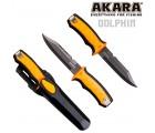 Нож Akara Dolphin 24,7 см