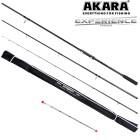 Удилище штекерное углепластик фидерное 3 колена Akara Experience Feeder TX-30 (50-100-150) 3,9 м