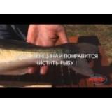Видео Электро рыбочистки