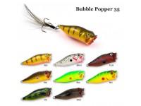 Воблер Raiden Bubble Popper 35 2,1 гр. R63
