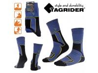 Носки термо Tagrider 9с3433 38-41 р-р. -25С
