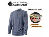 Термофутболка Tagrider Travel Light Top S