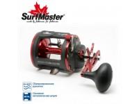 Катушка мультипликаторная Surf Master Sea Legend 40R