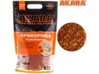 Прикормка Akara Premium Organic 1,0 кг Фидер Анис