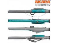 Чехол Akara Discovery 140 см с катушкой