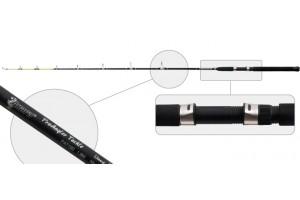 Спиннинг одночастный Akara ProAngler Tackle MH (70-150) 2, 1 м