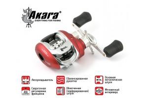 Катушка мультипликаторная Akara Breeze BRE 200 5+1bb L кастинг