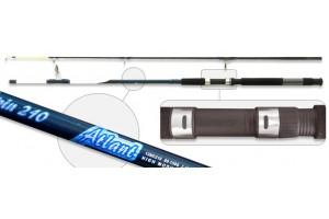 Спиннинг штекерный стеклопластик 2 колена S Master 1380 Atlant (100-300) 3, 0 м