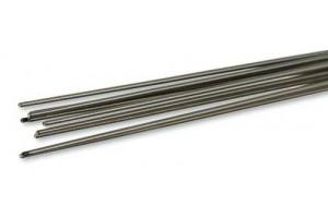 Хлыст углепластик 1537 Genetic 4, 5/850 мм б/к