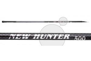 Удочка телескопическая углепластик д/с Line Winder 0401 New Hunter (10-30) 4, 0 м б/к