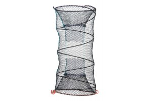 Садок-ловушка круглый 30х90