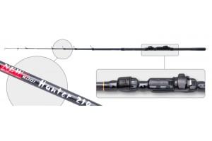 Спиннинг телескопический углепластик к/с S Master 5001 New Hunter (10-30) 2, 4 м